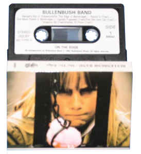 Bullenbush Band - On the Edge